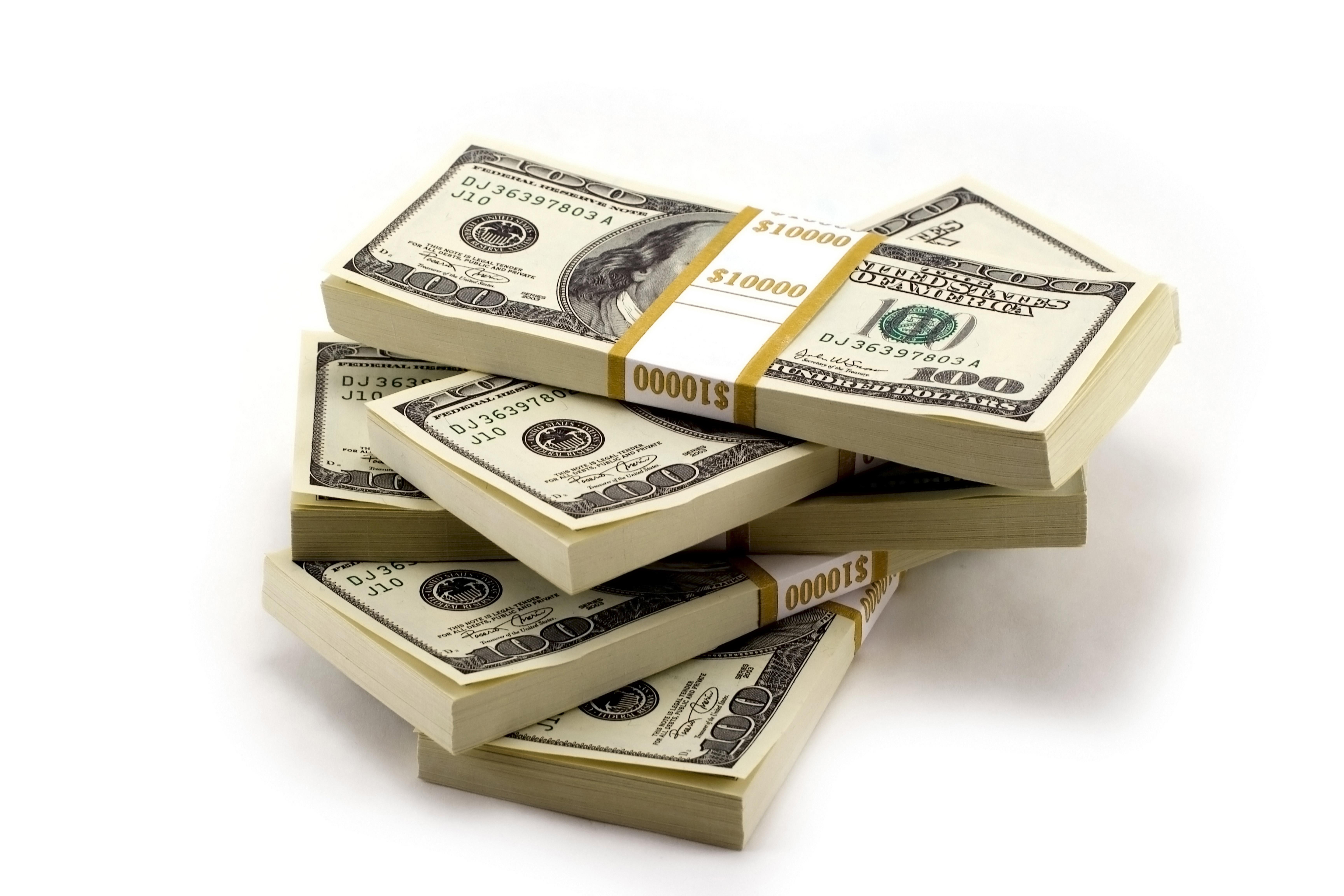 Деньги в моей жизни.