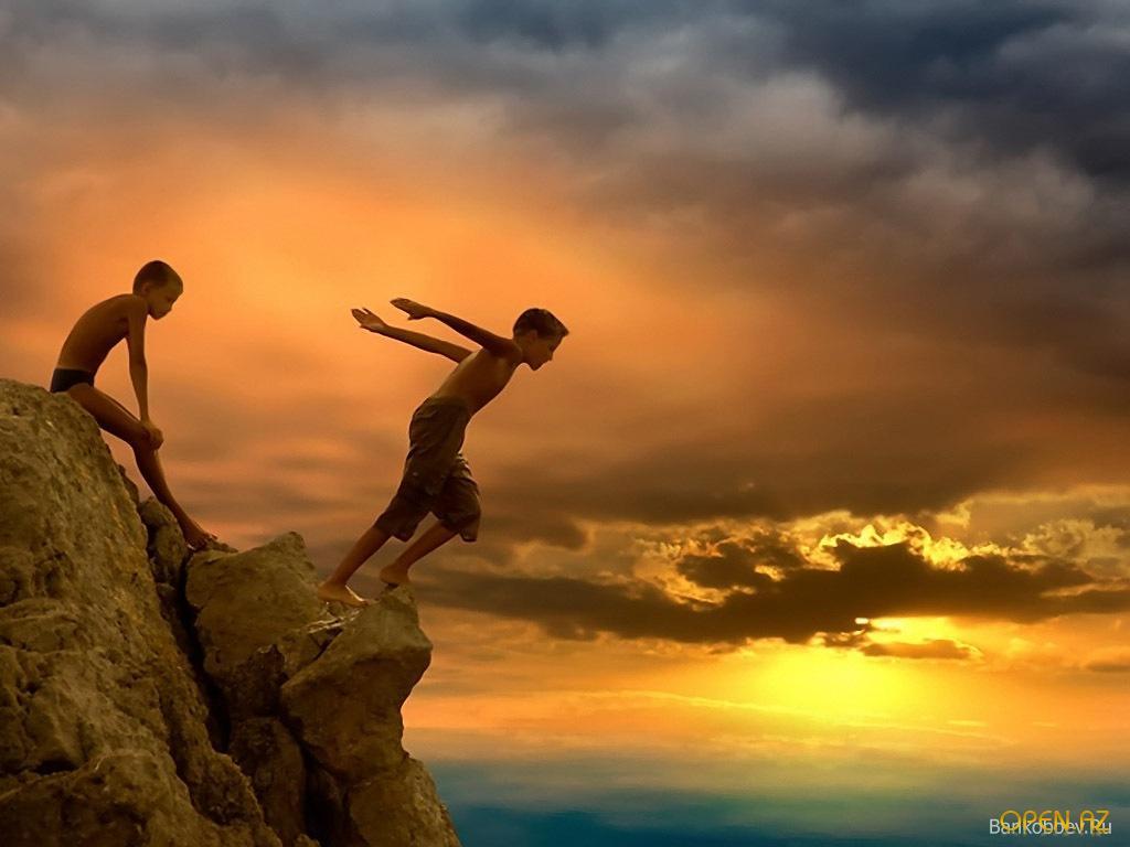 Страх перемен. Стоит ли рисковать тем, что есть?