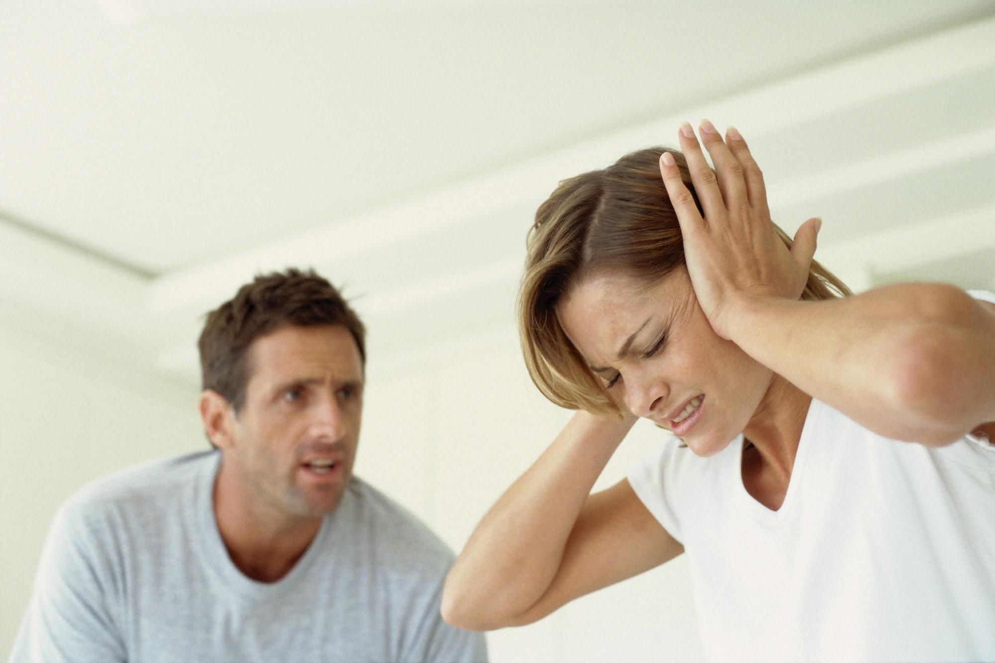 Как пережить развод, если любишь?