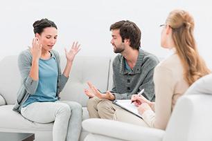 Развод – простое решение сложных проблем?