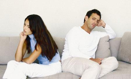 Развод. Можно ли спасти распадающийся брак?