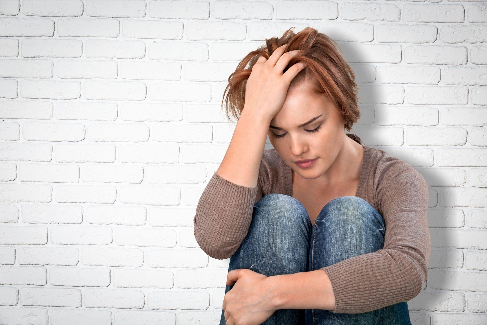 Как пережить депрессию?