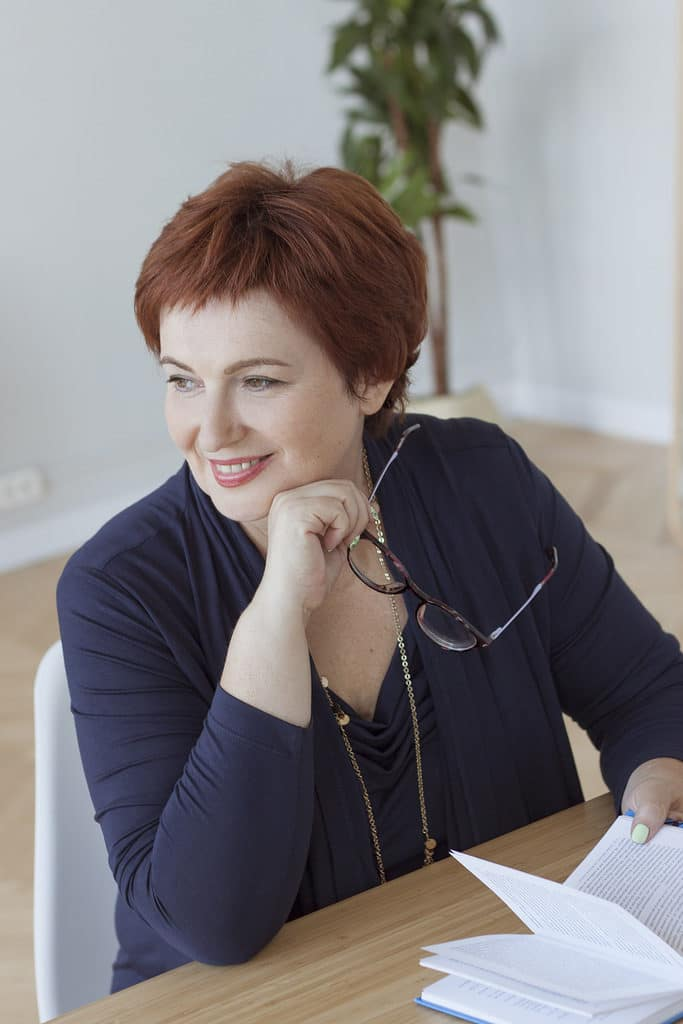 Галина Никишина психолог