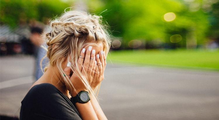Как пережить расставание правильно