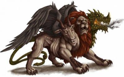 Приручаем внутреннего дракона, или как справиться с агрессией